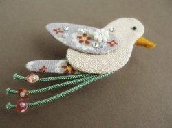 画像3: 和布の小鳥