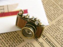 画像1: カメラ帯留め