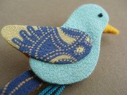 画像2: 和布の小鳥